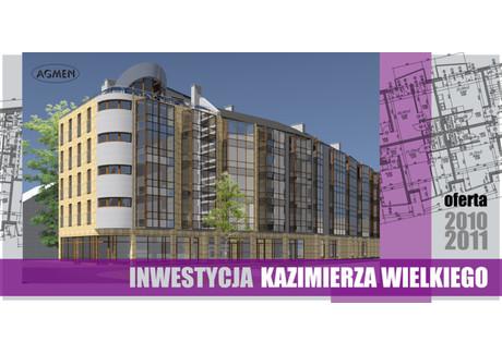 Inwestycja Kazimierza Wielkiego ul. Kazimierza Wielkiego Kraków | Oferty.net