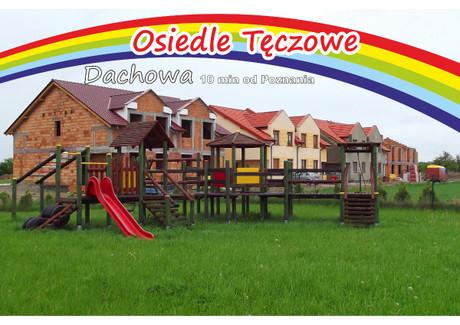 Osiedle Tęczowe ul. Tęczowa poznański   Oferty.net