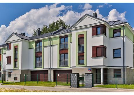 Nowy Imielin ul. Roentgena / Lelka Warszawa | Oferty.net