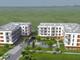 Mieszkanie na sprzedaż - ul. bpa A. Małysiaka/ul. Komuny Paryskiej Os. Kliny Zacisze, Kraków, 64,36 m², 353 980 PLN, NET-3B/22