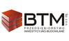 Przedsiębiorstwo Inwestycyjno - Budowlane BTM Sp.z o.o.