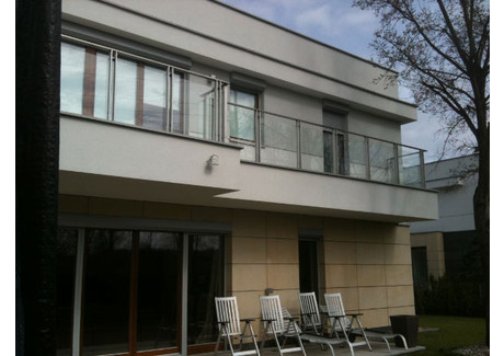 Dom na sprzedaż - Al. Wilanowska Mokotów, Warszawa, 250 m², 3 400 000 PLN, NET-38