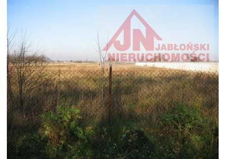 Działka na sprzedaż - Sulejówek, Miński, 65 000 m², 12 720 500 PLN, NET-JBK-GS-42