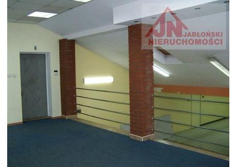 Biurowiec do wynajęcia - Zakręt, Wiązowna, Otwocki, 140 m², 3200 PLN, NET-JBK-LW-364