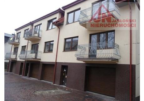 Dom na sprzedaż - Stara Miłosna, Wesoła, Warszawa, Warszawa M., 180 m², 750 000 PLN, NET-JBK-DS-603