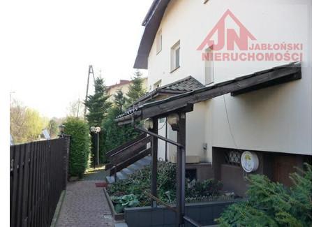 Dom na sprzedaż - Stara Miłosna, Wesoła, Warszawa, Warszawa M., 500 m², 1 650 000 PLN, NET-JBK-DS-614