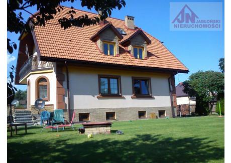 Dom na sprzedaż - Zakręt, Wiązowna, Otwocki, 319 m², 1 290 000 PLN, NET-JBK-DS-873
