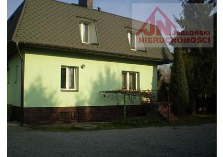 Dom na sprzedaż - Rembertów, Warszawa, Warszawa M., 170 m², 1 210 000 PLN, NET-JBK-DS-578
