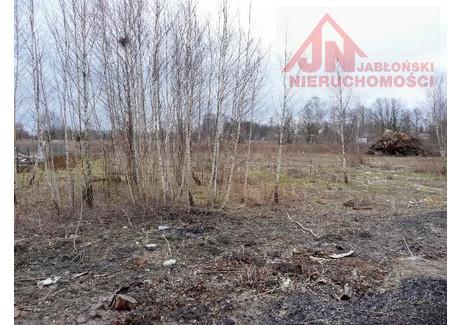 Działka na sprzedaż - Długa Szlachecka, Halinów, Miński, 1000 m², 250 000 PLN, NET-JBK-GS-62