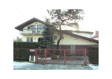 Dom na sprzedaż - Międzylesie, Wawer, Warszawa, 300 m², 1 400 000 PLN, NET-13