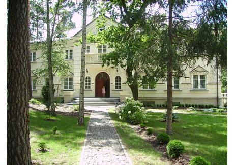 Dom na sprzedaż - Konstancin, Konstancin-Jeziorna (gm.), Piaseczyński (pow.), 1200 m², 2 000 000 Euro (8 540 000 PLN), NET-47