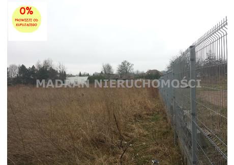 Działka na sprzedaż - Nowosolna, Łódzki Wschodni, 3389 m², 999 755 PLN, NET-MDR-GS-537