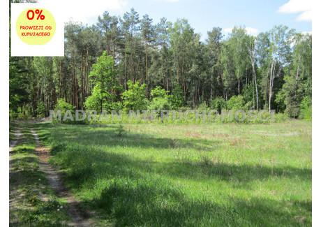 Działka na sprzedaż - Nowy Świat, Wodzierady, Łaski, 1050 m², 47 250 PLN, NET-MDR-GS-79