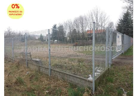 Działka na sprzedaż - Nowosolna, Łódzki Wschodni, 4000 m², 1 080 000 PLN, NET-MDR-GS-496