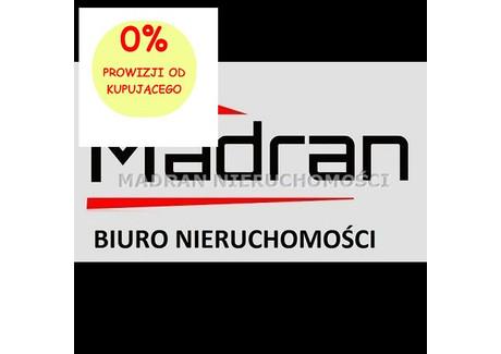 Działka na sprzedaż - Radogoszcz, Bałuty, Łódź, Łódź M., 4017 m², 2 008 500 PLN, NET-MDR-GS-236