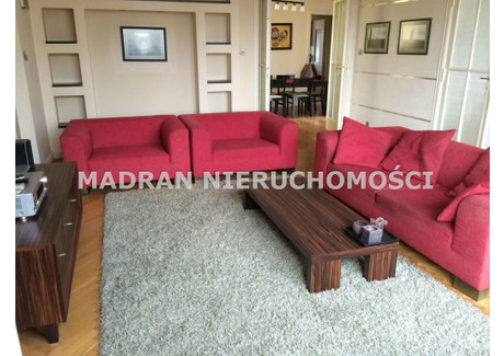 Mieszkanie do wynajęcia - Sienkiewicza Śródmieście, Łódź, Łódź M., 100 m², 3500 PLN, NET-MDR-MW-149