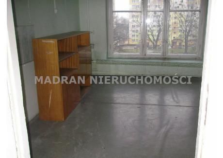 Biuro do wynajęcia - Bałuty, Łódź, Łódź M., 54 m², 810 PLN, NET-MDR-LW-229