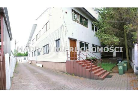 Fabryka, zakład na sprzedaż - Stoki, Widzew, Łódź, Łódź M., 610 m², 690 000 PLN, NET-MDR-BS-423