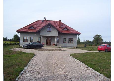 Dom na sprzedaż - Sobiekursk, Karczew, Otwocki, 256 m², 790 000 PLN, NET-149215