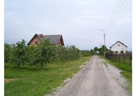 Działka na sprzedaż - Glinki, Karczew, Otwocki, 1500 m², 75 000 PLN, NET-235981