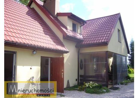 Dom na sprzedaż - Sobienie-Jeziory, Otwocki, 170 m², 480 000 PLN, NET-266436