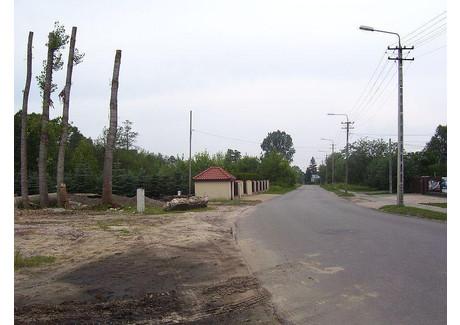 Działka na sprzedaż - Jabłonna, Otwock, Otwocki, 1679 m², 335 800 PLN, NET-120095