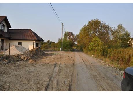 Działka na sprzedaż - Otwock, Otwocki, 800 m², 119 000 PLN, NET-213091