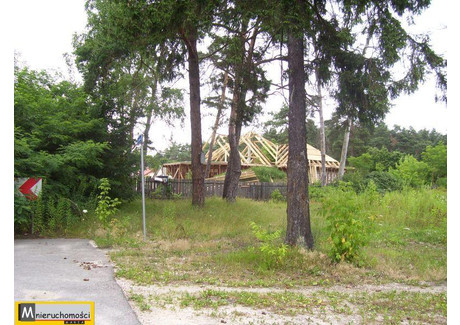 Działka na sprzedaż - Otwock, Otwocki, 1689 m², 299 000 PLN, NET-197630/1M