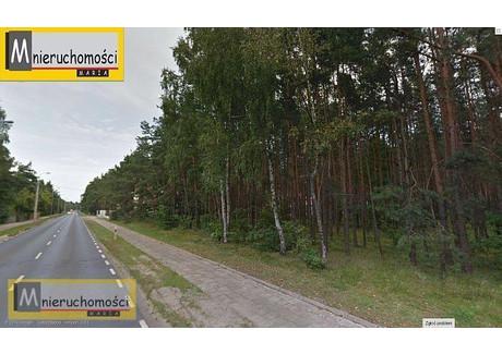 Działka na sprzedaż - Józefów, Otwocki, 2144 m², 536 000 PLN, NET-94576