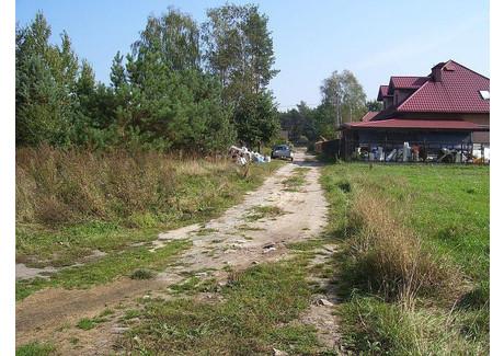 Działka na sprzedaż - Dąbrówka, Otwocki, 990 m², 129 000 PLN, NET-137615