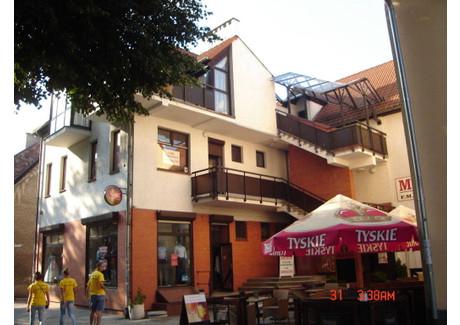 Lokal do wynajęcia - Kluczbork, Kluczborski, 150 m², 4500 PLN, NET-174370162