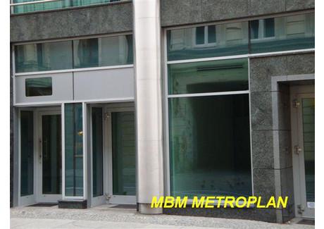 Lokal handlowy do wynajęcia - Stare Miasto, Wrocław, 105 m², 2625 Euro (11 209 PLN), NET-010/K/MBM