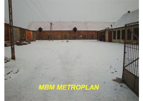 Komercyjne na sprzedaż - Wróblowice, Miękinia (gm.), Średzki (pow.), 1521 m², 999 000 PLN, NET-0002