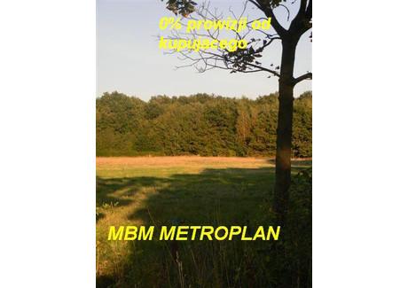 Działka na sprzedaż - Księginice, Miękinia (gm.), Średzki (pow.), 1510 m², 128 350 PLN, NET-00212/K/MBM