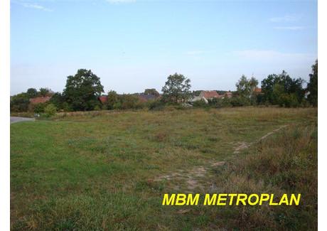 Działka na sprzedaż - Księginice, Miękinia (gm.), Średzki (pow.), 1100 m², 121 000 PLN, NET-0234/K/MBM