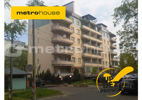 Mieszkanie na sprzedaż - Kakowskiego Gocław, Warszawa, 78,81 m², 600 000 PLN, NET-JEGY169