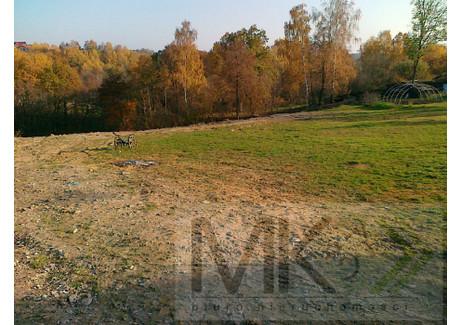 Działka na sprzedaż - Brzyczyna, Mogilany, Krakowski, 4090 m², 150 000 PLN, NET-MKN-GS-746