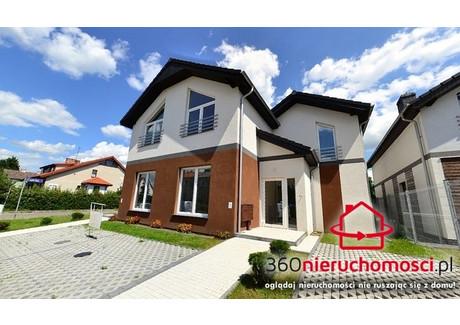 Mieszkanie na sprzedaż - Głogowska Gumieńce, Szczecin, 81 m², 430 000 PLN, NET-233/3518/OMS
