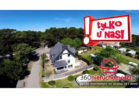 Mieszkanie na sprzedaż - Wojska Polskiego Pogorzelica, Rewal, Gryficki, 50 m², 320 000 PLN, NET-251/3518/OMS
