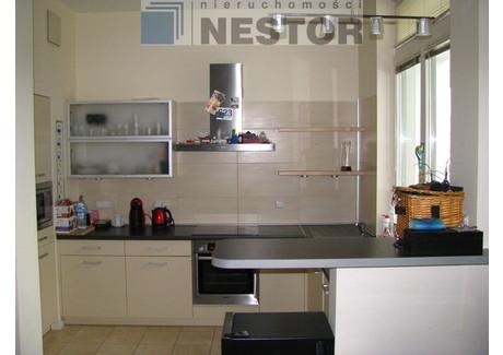 Mieszkanie do wynajęcia - Sielce, Mokotów, Warszawa, 85 m², 6000 PLN, NET-858/455/OMW