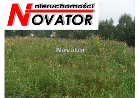 Działka na sprzedaż - Przyłęki, Białe Błota, Bydgoski, 1000 m², 120 000 PLN, NET-NOV-GS-104248