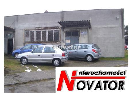 Magazyn na sprzedaż - Błonie, Bydgoszcz, Bydgoszcz M., 1473 m², 1 700 000 PLN, NET-NOV-HS-115705