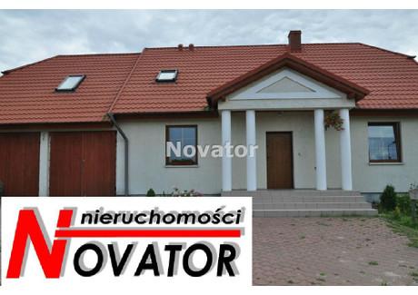 Dom na sprzedaż - Lisi Ogon, Białe Błota, Bydgoski, 170 m², 568 000 PLN, NET-NOV-DS-120613