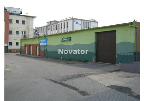 Magazyn do wynajęcia - Śródmieście, Bydgoszcz, Bydgoszcz M., 665 m², 12 000 PLN, NET-NOV-HW-95051