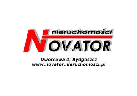 Działka na sprzedaż - Osowa Góra, Bydgoszcz, Bydgoszcz M., 40 000 m², 4 050 000 PLN, NET-NOV-GS-104900