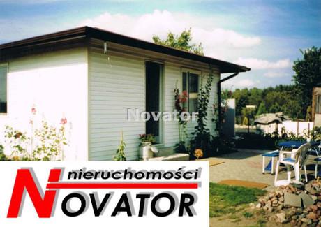 Działka na sprzedaż - Drzewce, Białe Błota, Bydgoski, 36 m², 55 000 PLN, NET-NOV-GS-109796