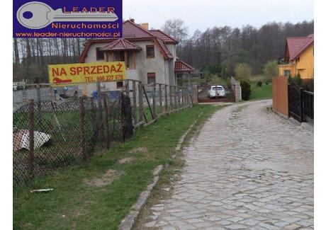 Działka na sprzedaż - LUBRZA Świebodzin, Świebodziński, 611 m², 65 000 PLN, NET-3943
