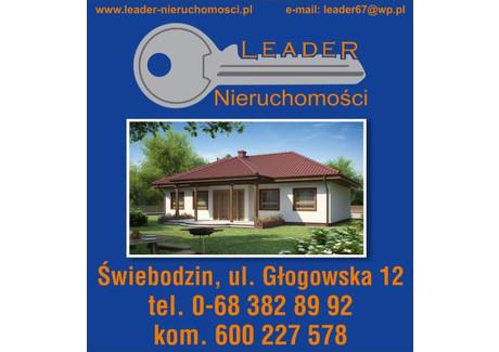 Biuro do wynajęcia - głogowska Świebodzin, Świebodziński, 50 m², 800 PLN, NET-3824