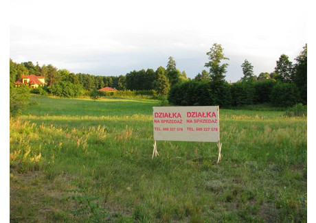 Działka na sprzedaż - Lubrza, Świebodziński, 4033 m², 157 300 PLN, NET-3338