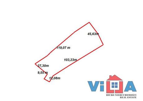 Działka na sprzedaż - Os. Braniborskie, Zielona Góra, Zielona Góra M., 4725 m², 2 500 000 PLN, NET-VN1-GS-2625-1